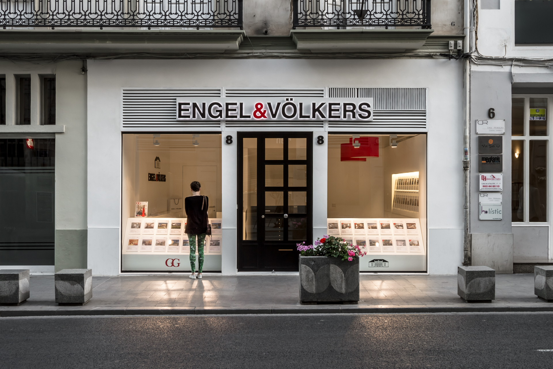 Germ n cabo fotograf a de arquitectura - Engel and wolkers ...