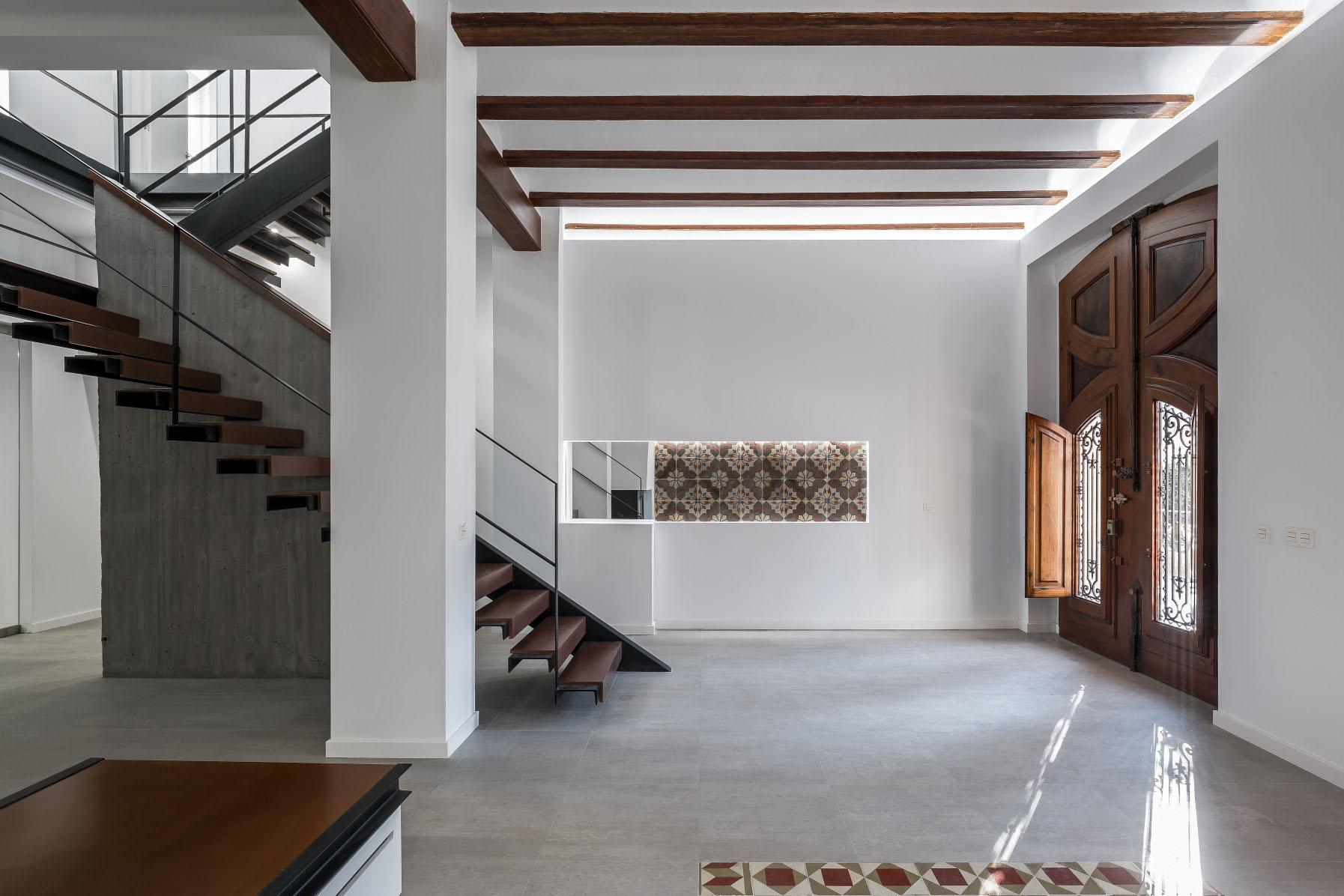 Portfolio fotograf a arquitectura - Arquitectos en valencia ...