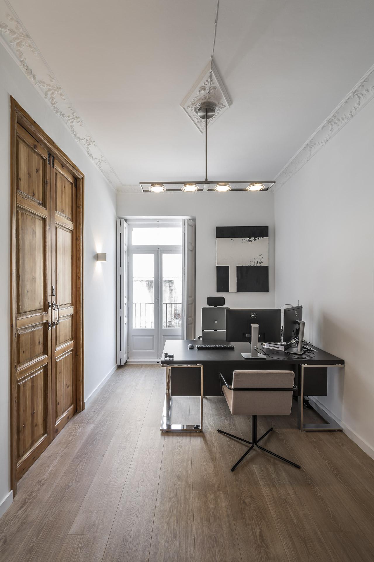 Oficinas Anaford Abogados