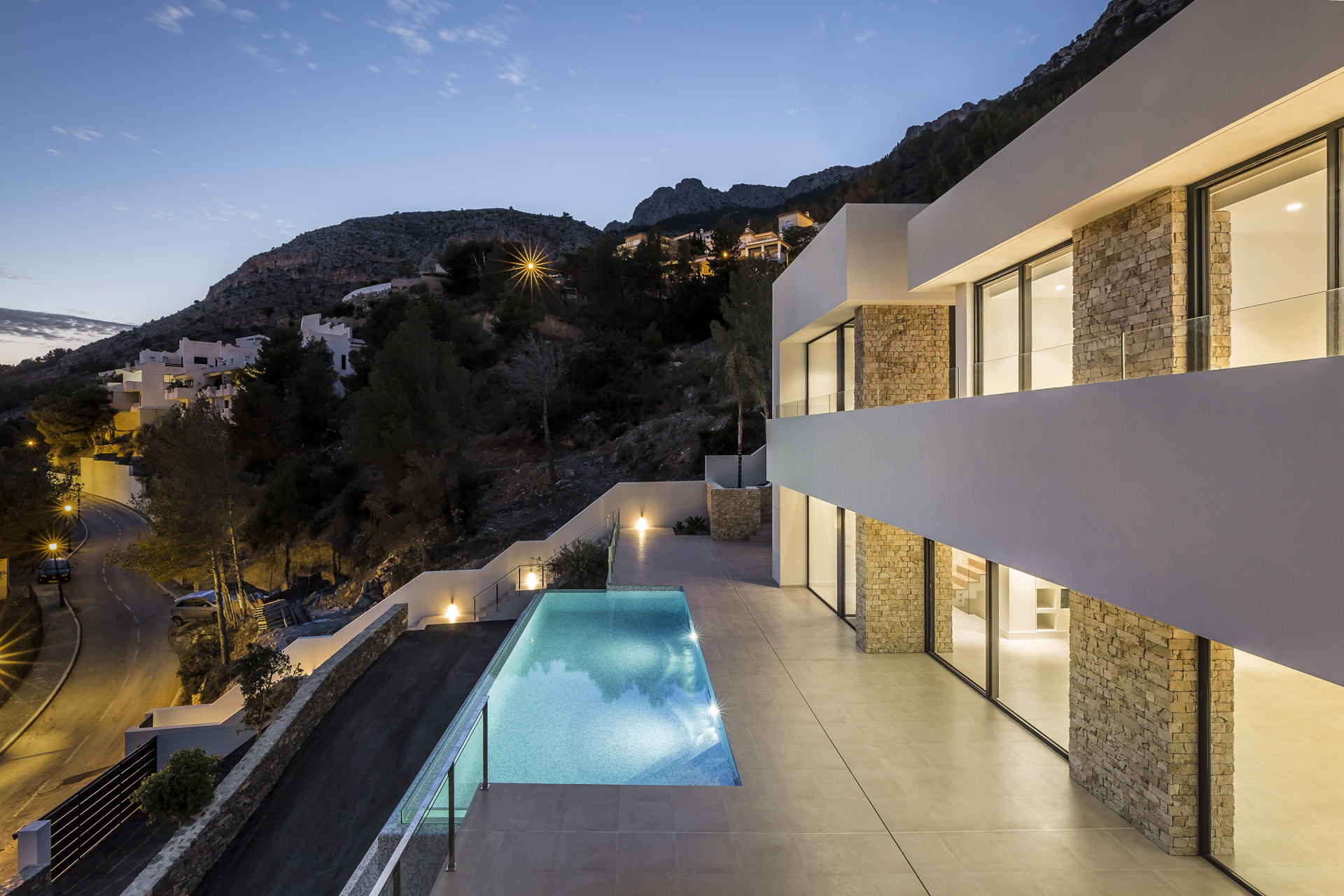 Pascual Giner Arquitectos
