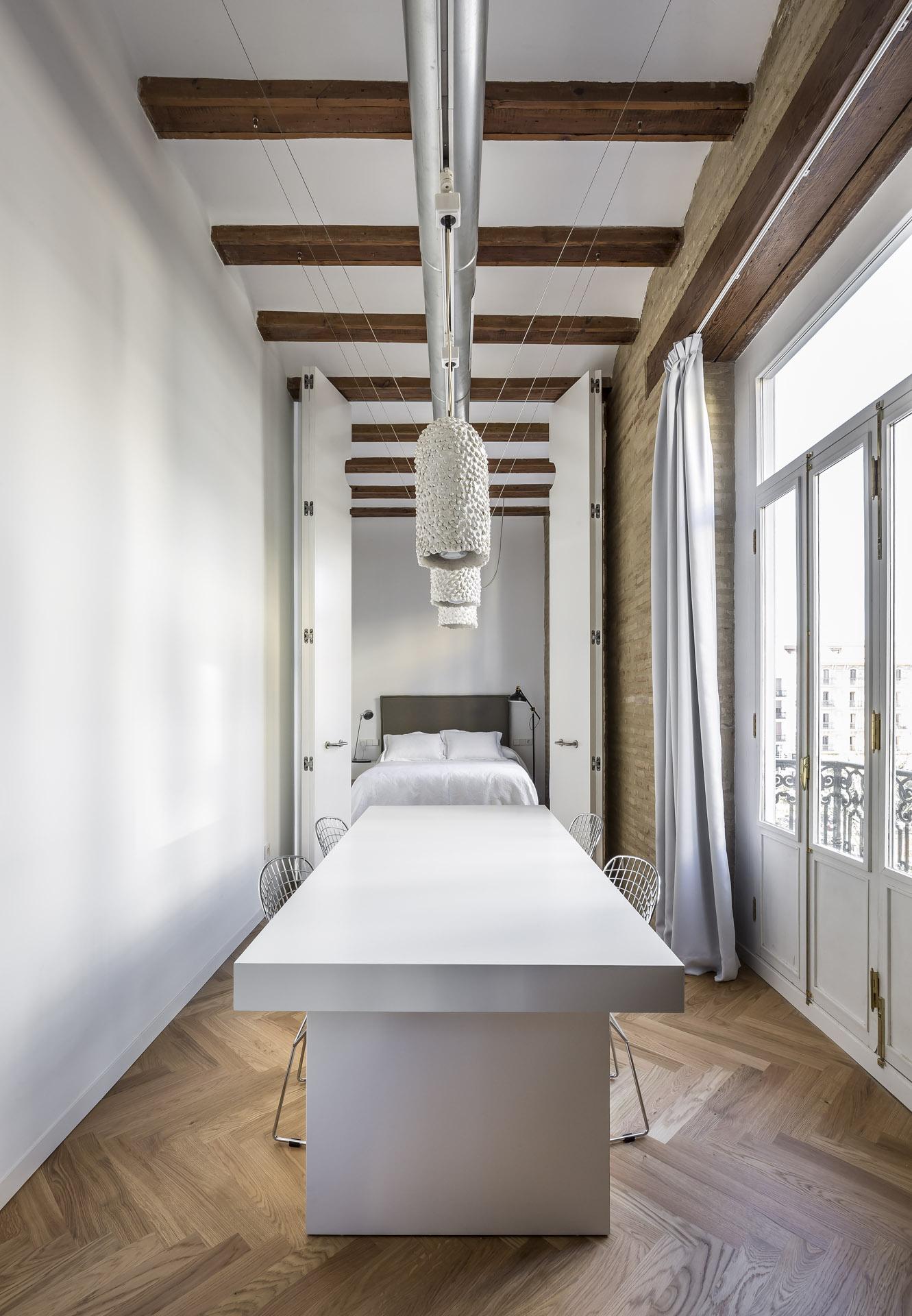Interior en Calle del Mar