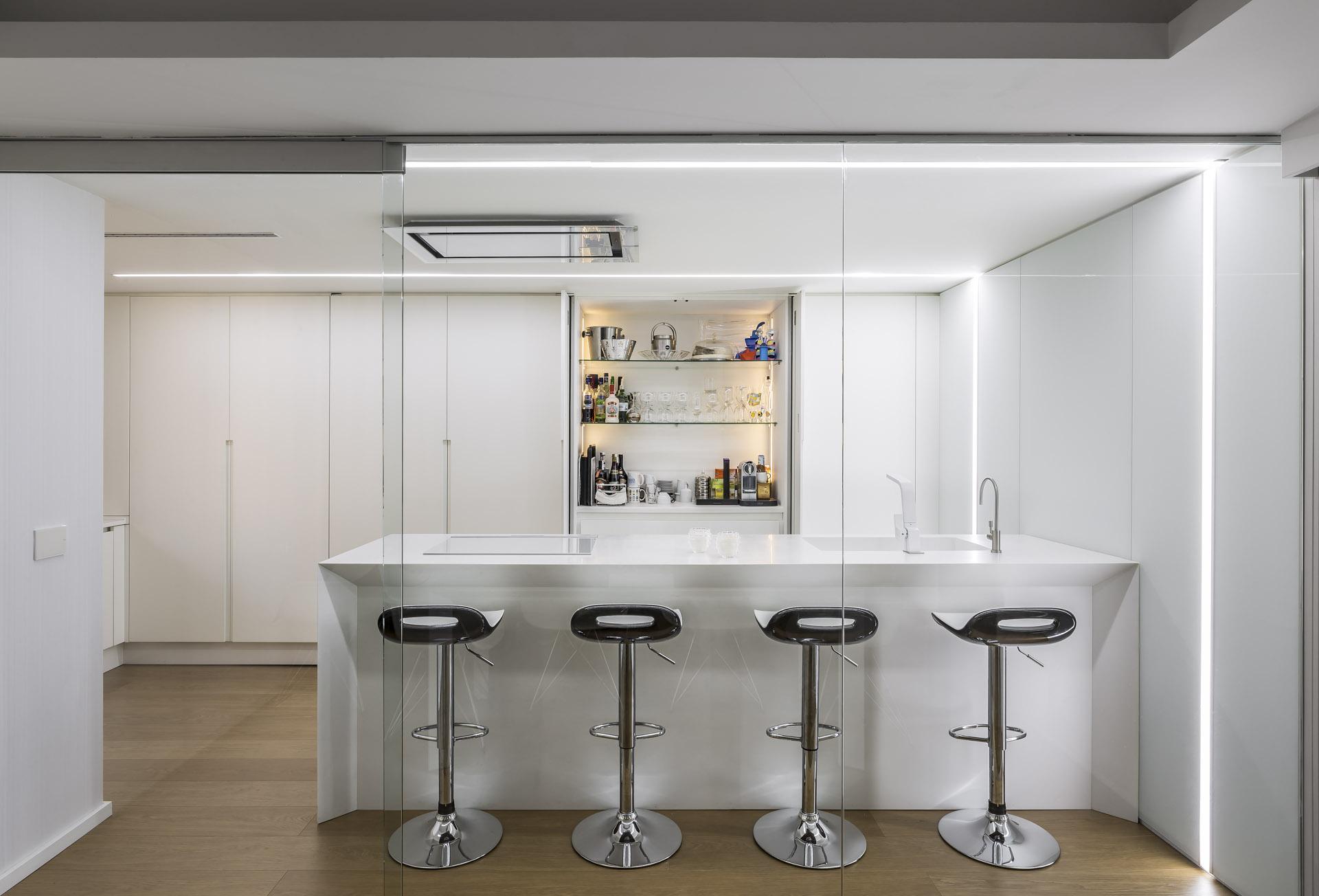 Interior en Valencia