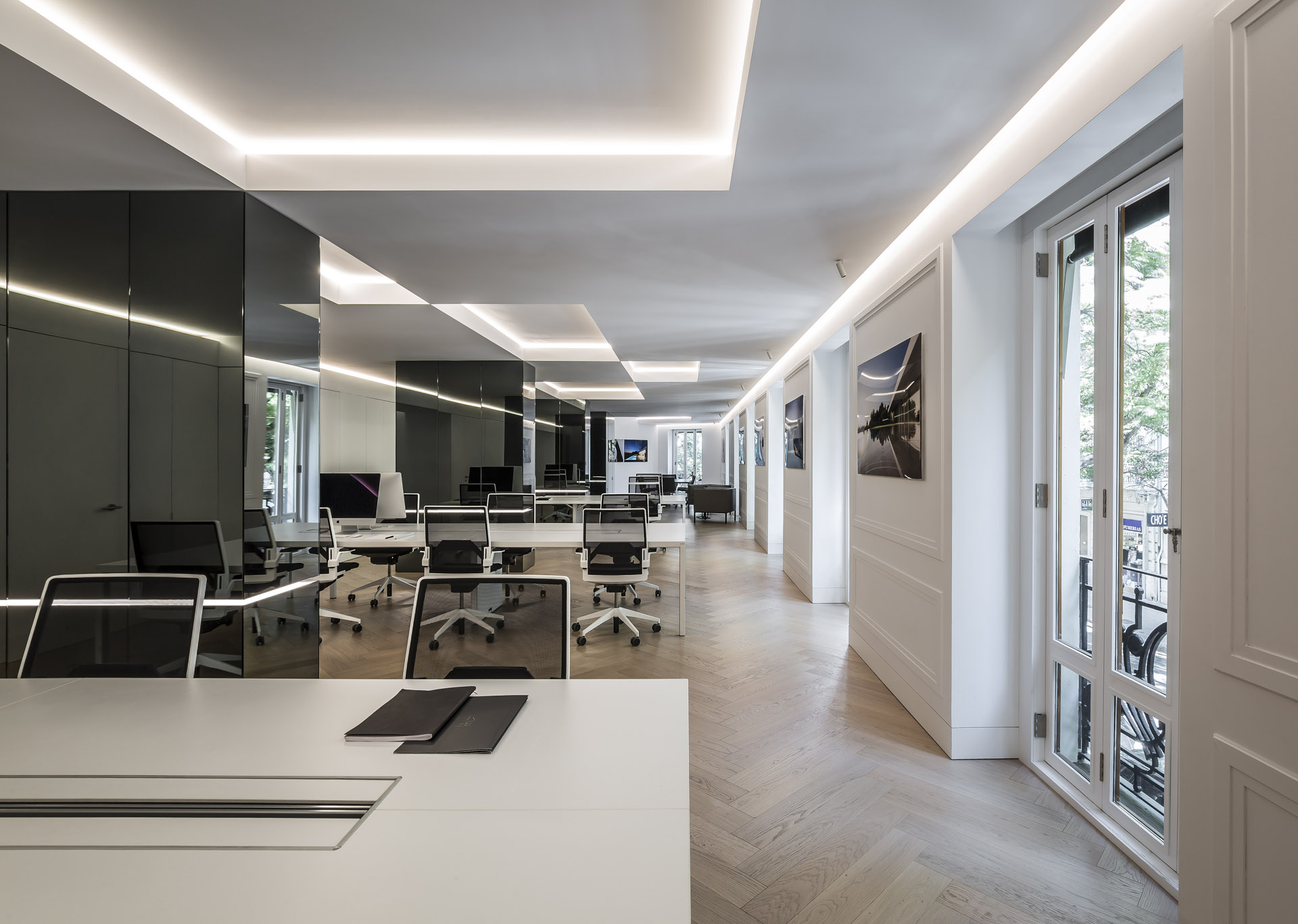 Estudio Gallardo-Llopis Arquitectos
